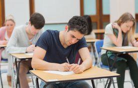 maturità o primo esame all'università