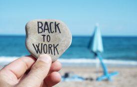 sindrome rientro vacanze